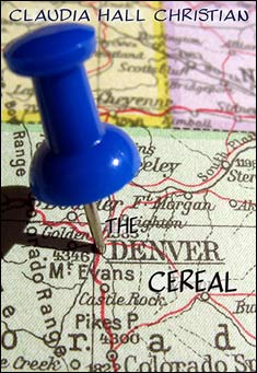 Denver Cereal by Claudia Hall Christian