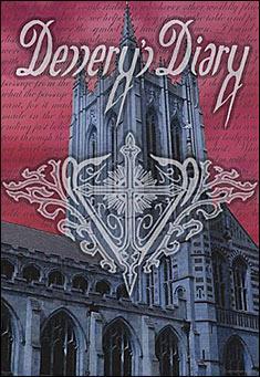 Dessery's Diary by Christian Zajdek