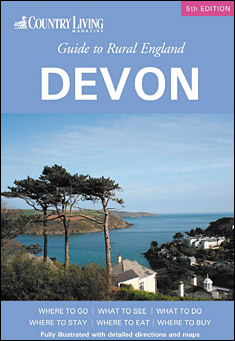 Devon guide book
