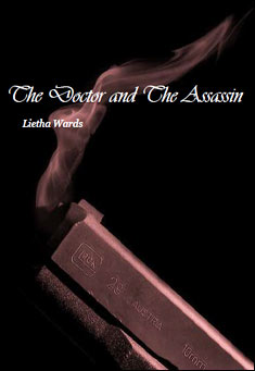 The Doctor and The Assassin by Lietha Wards