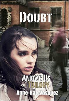 Doubt, Among Us Trilogy 1 - Anne-Rae Vasquez