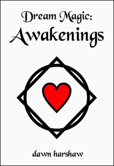 Dream Magic: Awakenings by J.G. Cuff