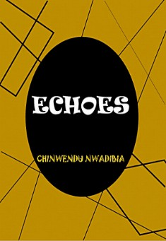 Book cover: Echoes