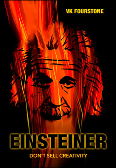 Einsteiner. By VK Fourstone