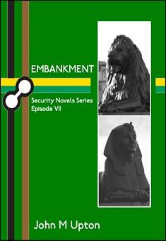 Embankment By John M. Upton