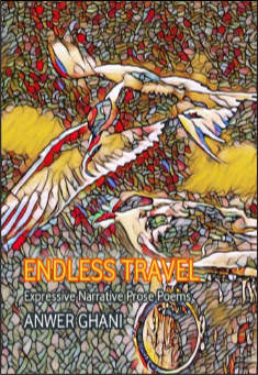 Book cover: Endless Travel