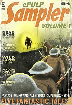 ePulp Sampler by John Picha and others