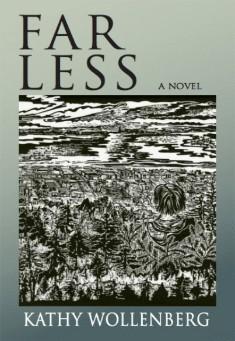 Book cover: Far Less