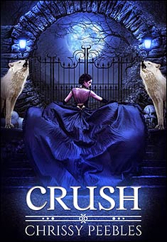 Crush by Chrissie Peebles