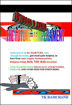The Future Temperament By  TK Ramchand