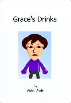 Book cover for Grace's Drinks
