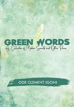 Book cover: Green Words