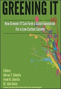 Greening IT by various authors and contributors