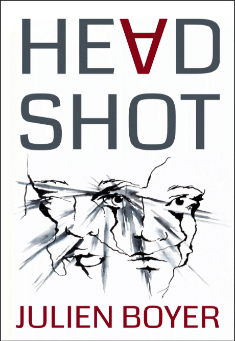 Book cover: Headshot