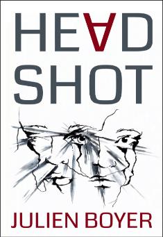 Book cover: Headshot