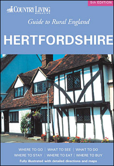 Hertfordshire, England | Free Travel Guide