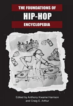 Book Cover: The Foundations of Hip-Hop