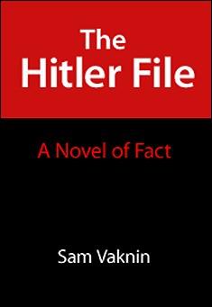 The Hitler File by Sam Vaknin