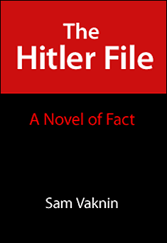 The Hitler File by Sam Vaknin