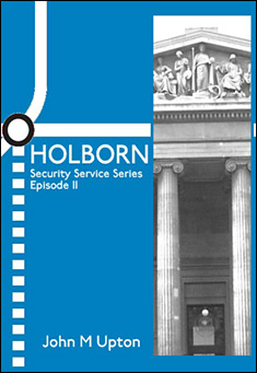 Holborn by John M. Upton