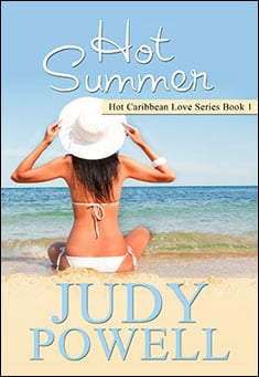 Hot Summer By Judy Powell