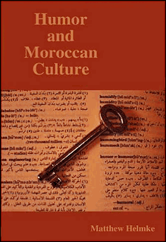 Humor and Moroccan Culture by Matthew Helmke