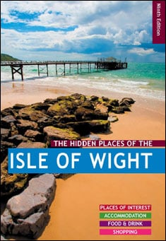 Isle of Wight | Free travel guide book