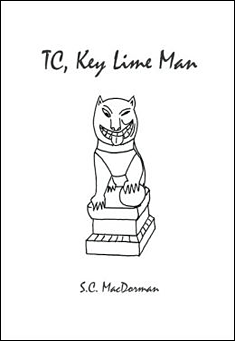 TC, Key Lime Man by S.C. MacDorman
