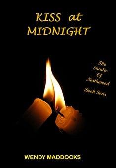 Kiss at Midnight by Wendy Maddocks