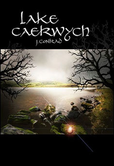Lake Caerwych by J. Conrad