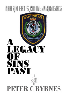A Legacy of Sins Past By Peter C Byrnes