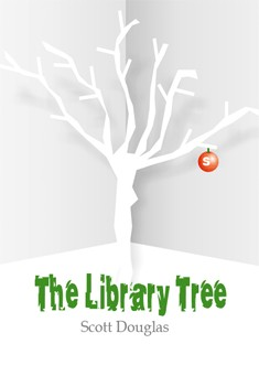 The Library Tree by Scott Douglas
