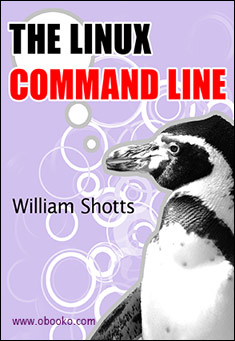 The Linux Command Line by William Shotts