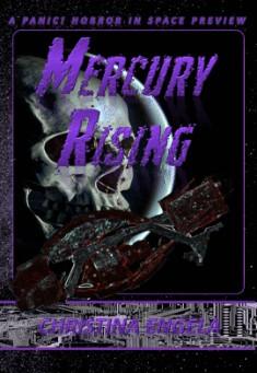 Book cover: Mercury Rising