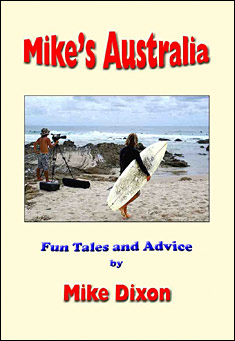 Mike's Australia by Mike Dixon