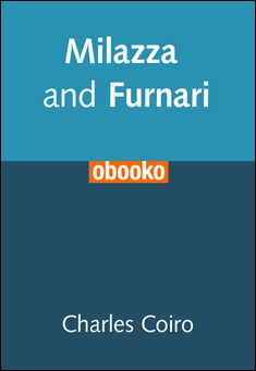Milazza & Furnari by Charles Coiro