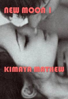 Book Cover: Kimaya Mathew