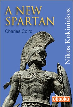 A New Spartan: Nikos Kokiniakos by Charles Coiro