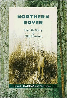 Book cover: Northern Rover