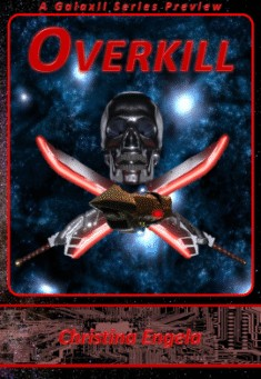 Book cover: Overkill