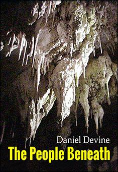 The People Beneath - Daniel Devine