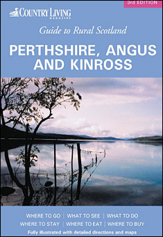Perthshire, Angus and Kinross - Travel Scotland