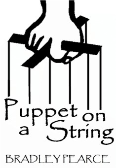 Book cover: Puppet on a String