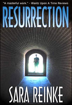 Resurrection by Sara Reinke