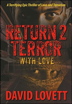 Return 2 Terror with love By David Lovett
