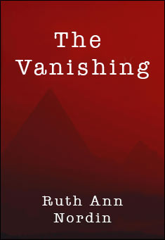 The Vanishing by Ruth Ann Nordin