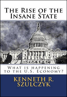 The Rise of the Insane State by Kenneth R. Szulczyk