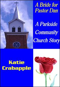 A Bride for Pastor Dan by Katie Crabapple