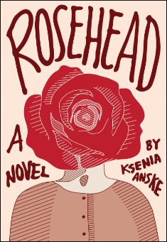 Book cover: Rosehead