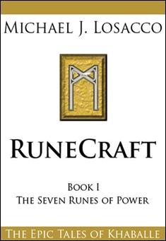 RuneCraft by Michael J. Losacco